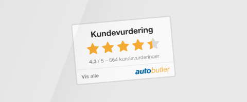 Product ratingmodule